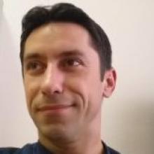 Cosmin Marcu