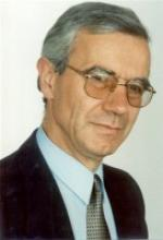 Photo of Gheorghe Lazea